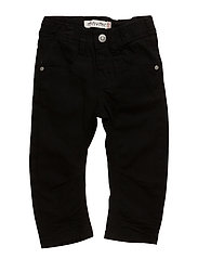 Basic 86-Pants twill - ANTHRACITE