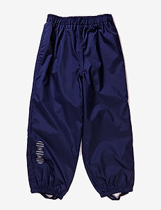 Rainpant, breathable - spodnie - dark navy