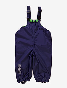 Rainpant, breathable - trousers - dark navy
