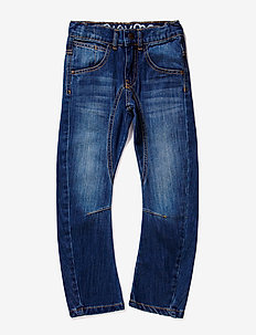 Jeans boy - Engineer fit - jeans - denim