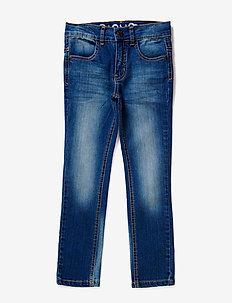 Jeans boy Malvin - Slim fit - DENIM