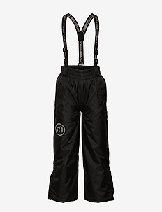 Basic 55 -Snowpant -solid - schneehose - black