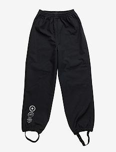 Basic Softshell pants - DEEP STONE GREY
