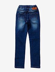 Minymo - Jeans girl - Slim fit - jeans - denim - 1