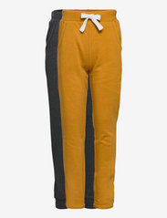 Minymo - Basic 36 -Sweat pant (2-pack) - spodnie dresowe - narcissus - 0