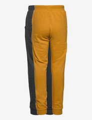 Minymo - Basic 36 -Sweat pant (2-pack) - spodnie dresowe - narcissus - 1