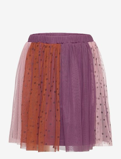 Skirt Tulle - skirts - grape jam