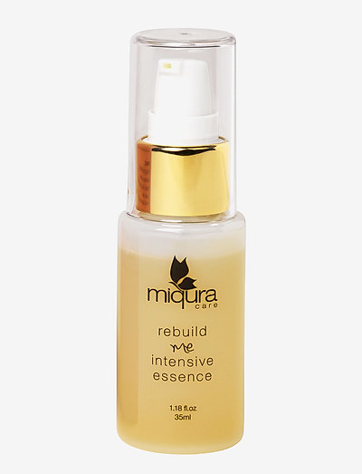 Rebuild Me Intensive Essence 35 ml - CLEAR