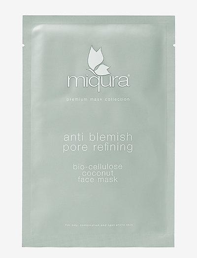 Anti Blemish Pore Refining Bio Cellulose Sheet Mask - CLEAR