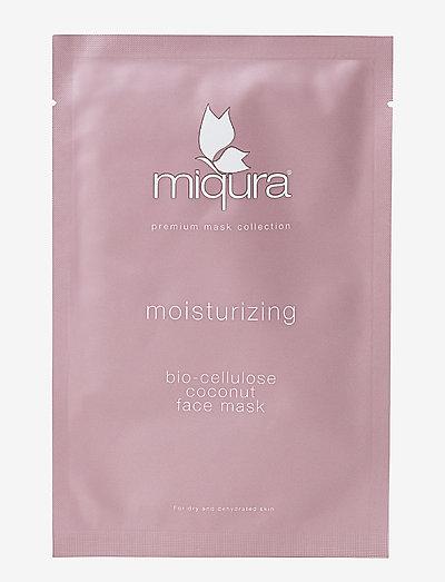 Moisturizing Bio Cellulose Sheet Mask - CLEAR