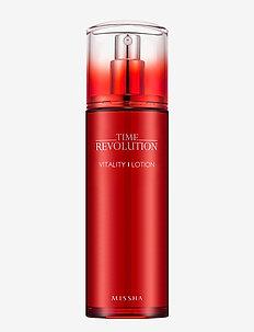 Missha Time Revolution Vitality Emulsion - CLEAR