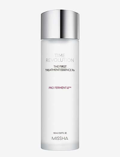 Missha Time Revolution The First Treatment Essence RX - skintonic & toner - clear