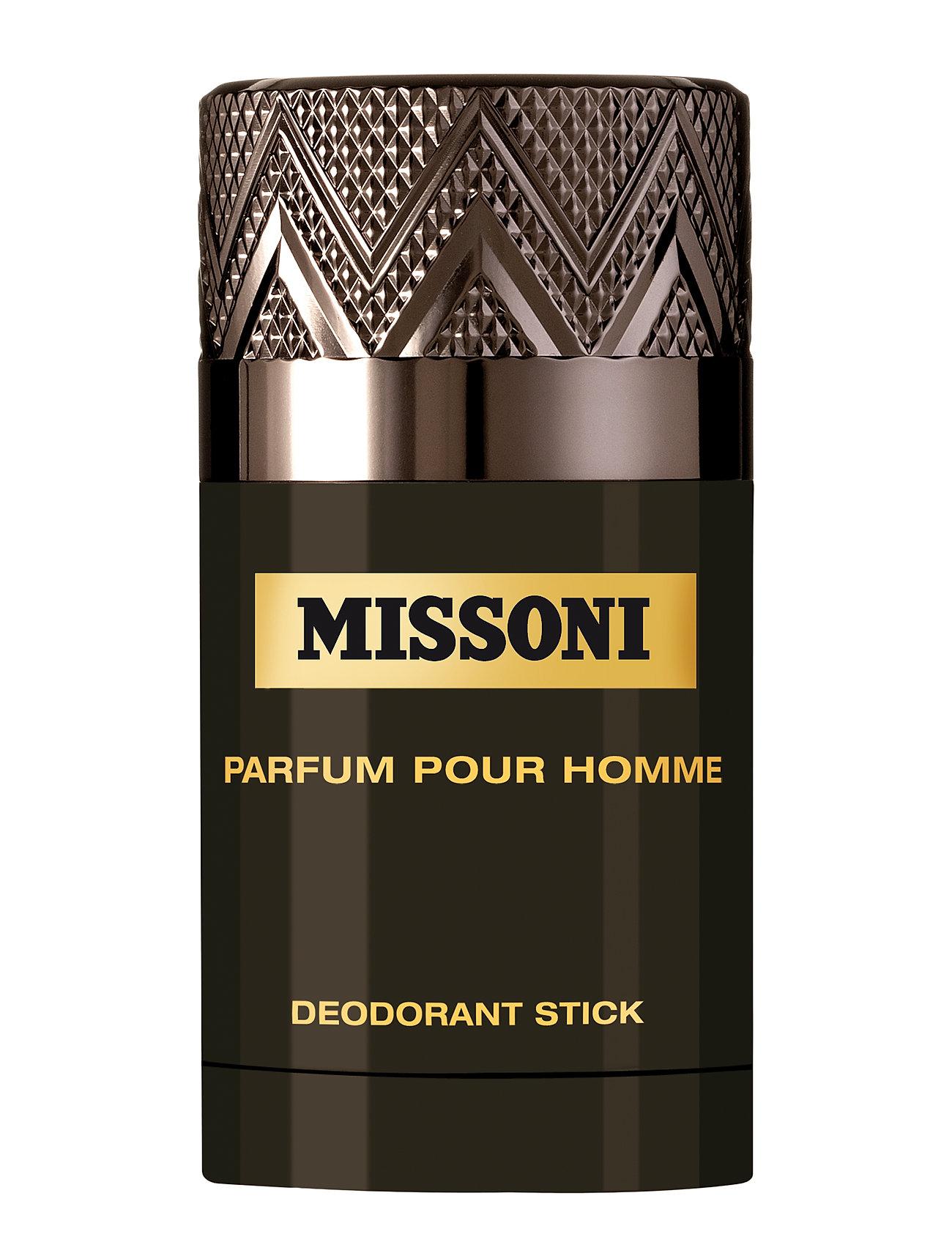 Image of Missoni Homme Deodorant Stick Beauty MEN Deodorants Sticks Nude Missoni Fragrance (3191338739)