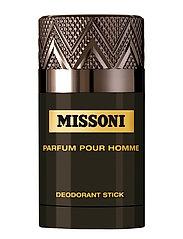 Missoni Fragrance MISSONI HOMME DEODORANT STICK - NO COLOR