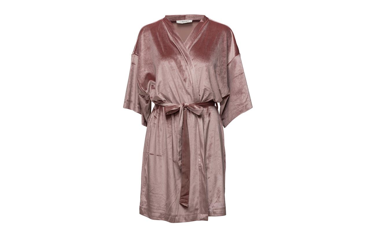 Rose Kimono 10 Polyester 90 Elastane Missya Thilla E8wqff