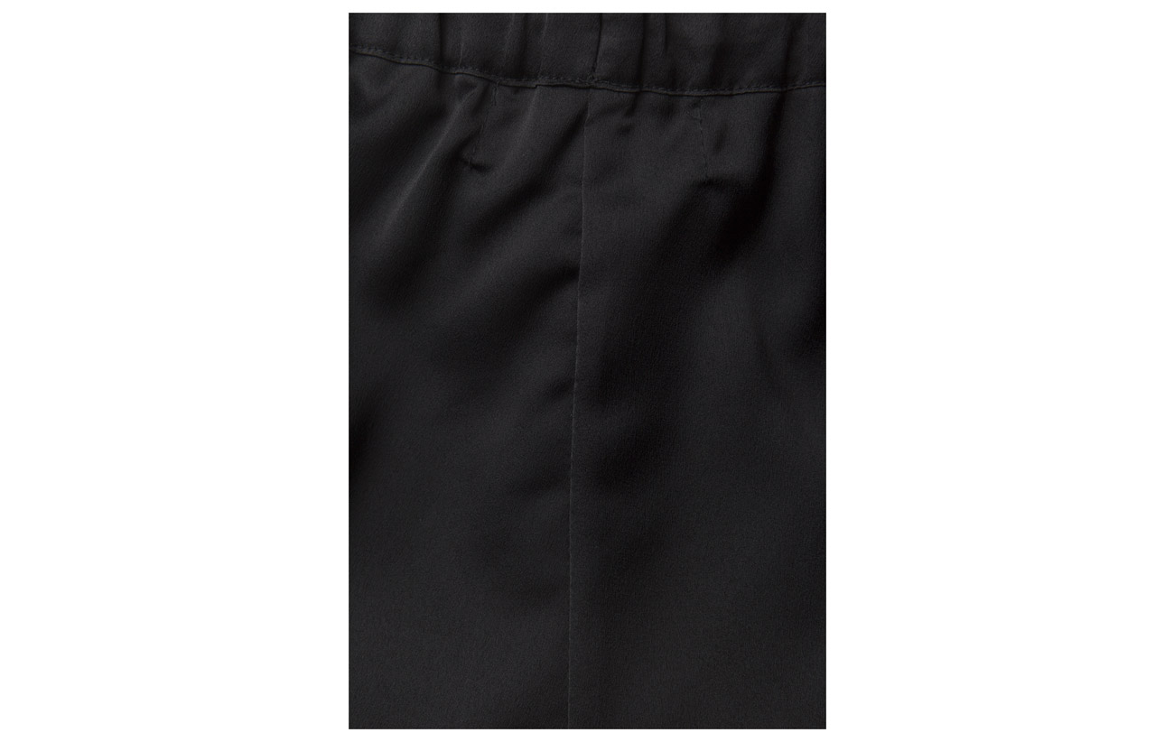 Saint amp; Missya Top Black 100 Polyester Shorts Fé Hq8PF