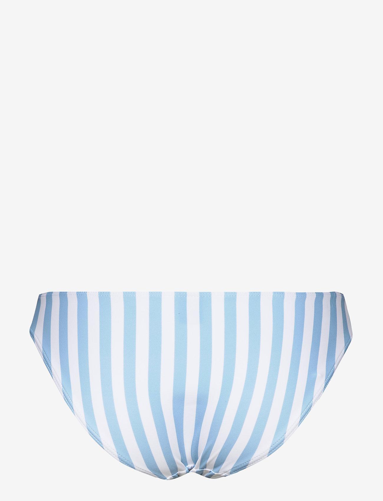 Missya - Monte Carlo hipster - bikinibriefs - blue/white stripes - 1