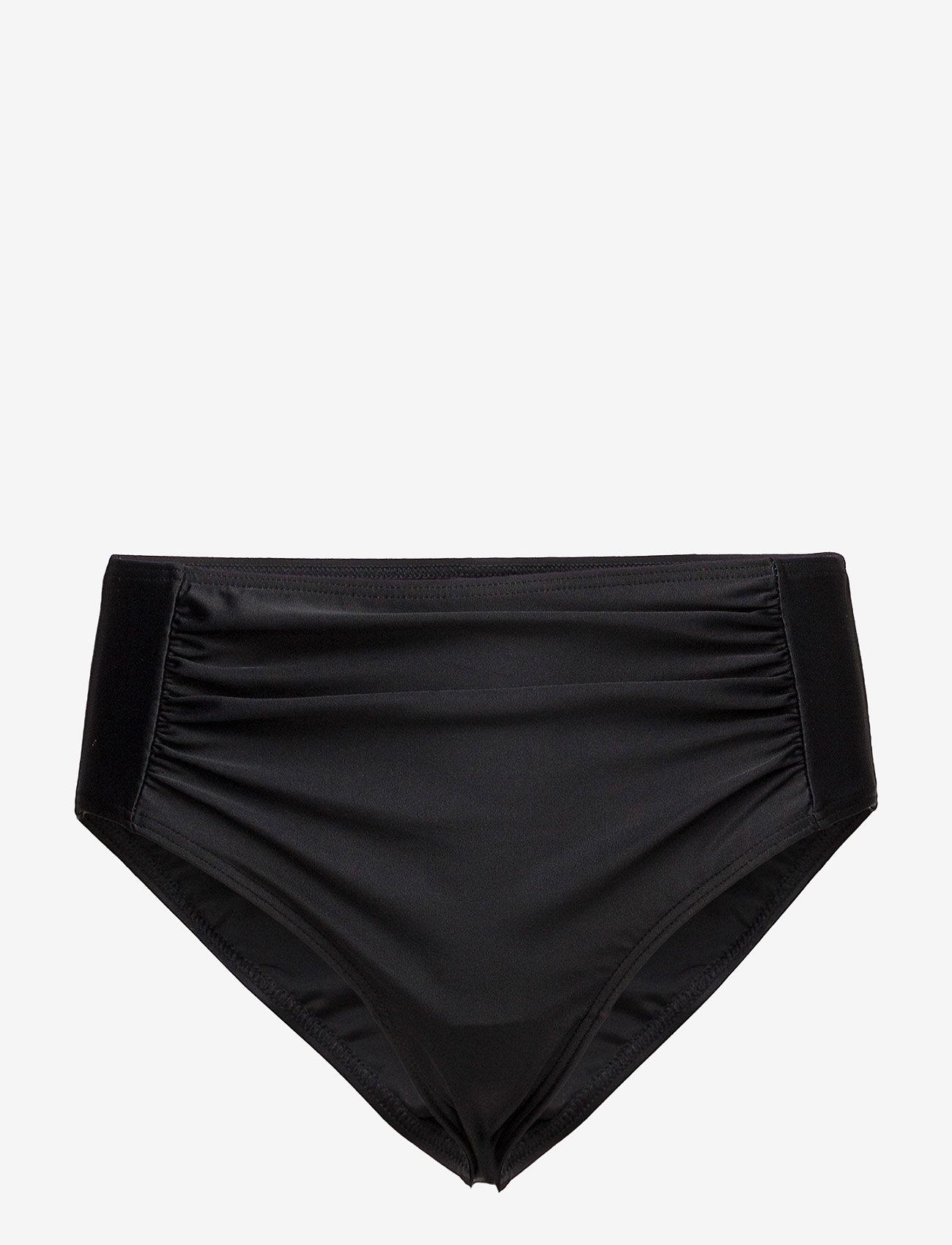 Missya - Argentina midi - bikini ar augstu vidukli - black - 0