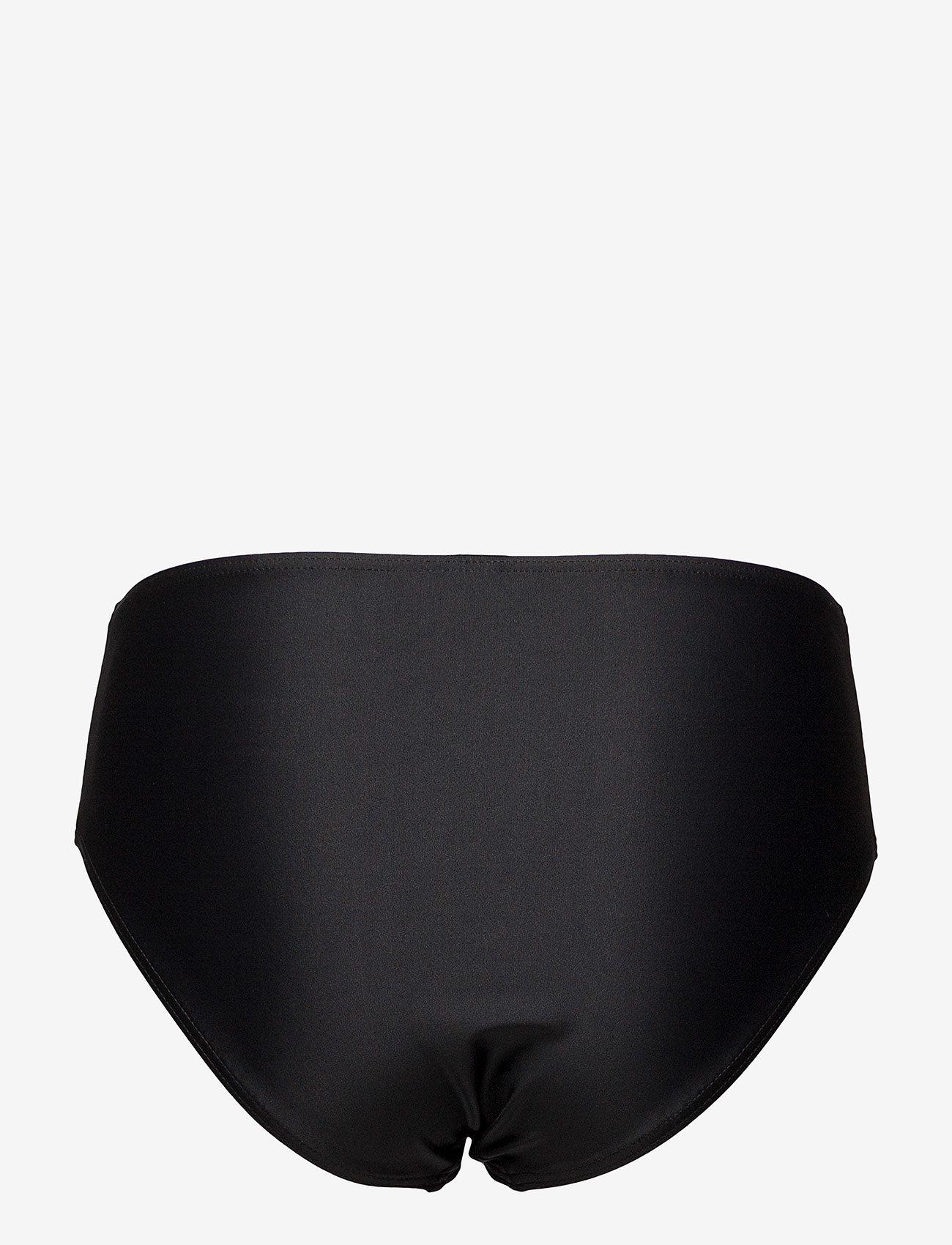 Missya - Argentina midi - bikini ar augstu vidukli - black - 1