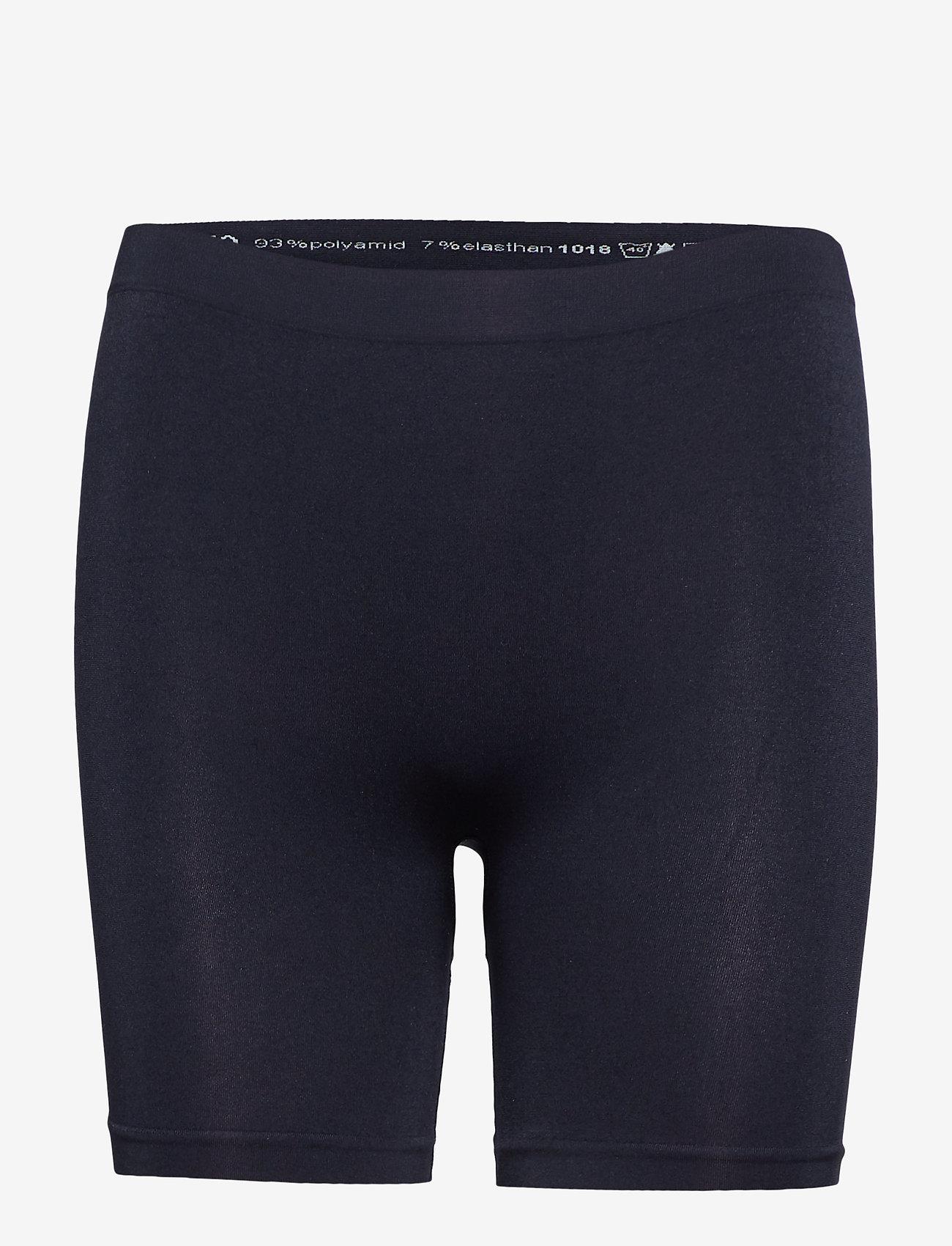 Missya - Lucia shorts - broekjes - black - 0