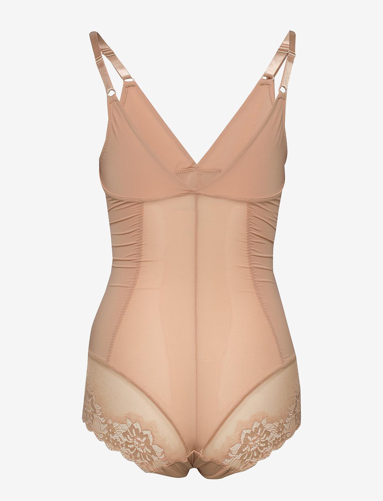 Missya - Shape body - bodies & slips - nude