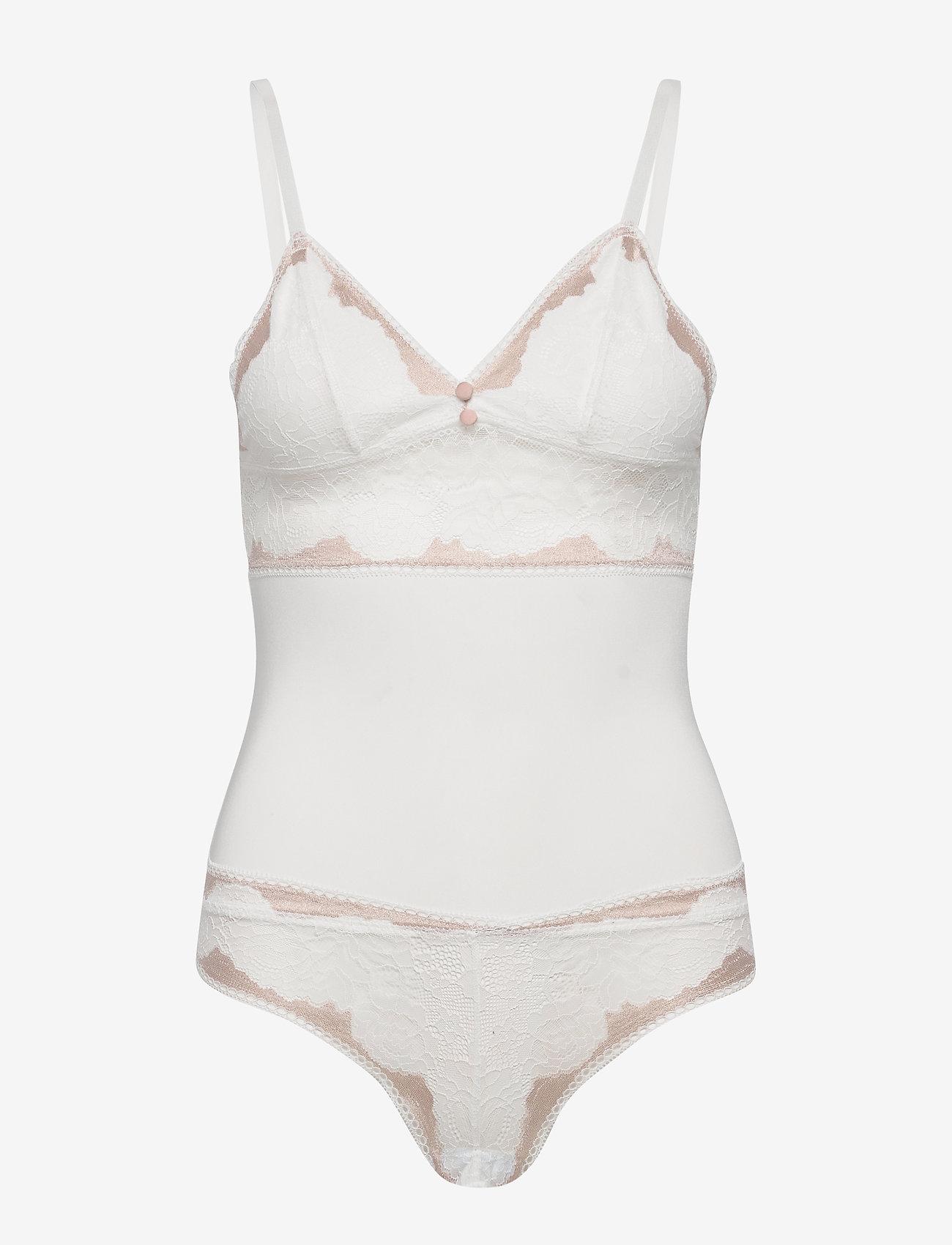 Missya - Gold body - bodies & slips - ivory / rose - 0