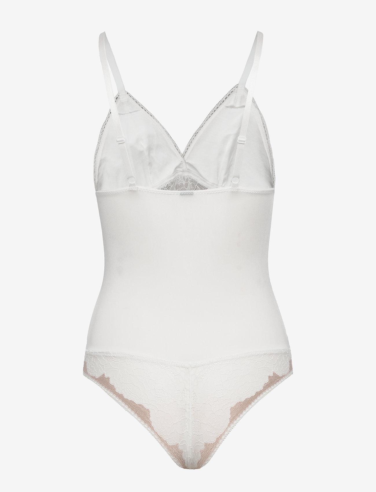 Missya - Gold body - bodies & slips - ivory / rose - 1