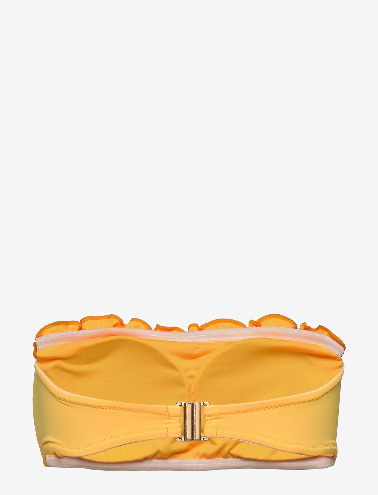 Copacabana Bandeau (Yellow) (29.99 €) - Missya A825f48i