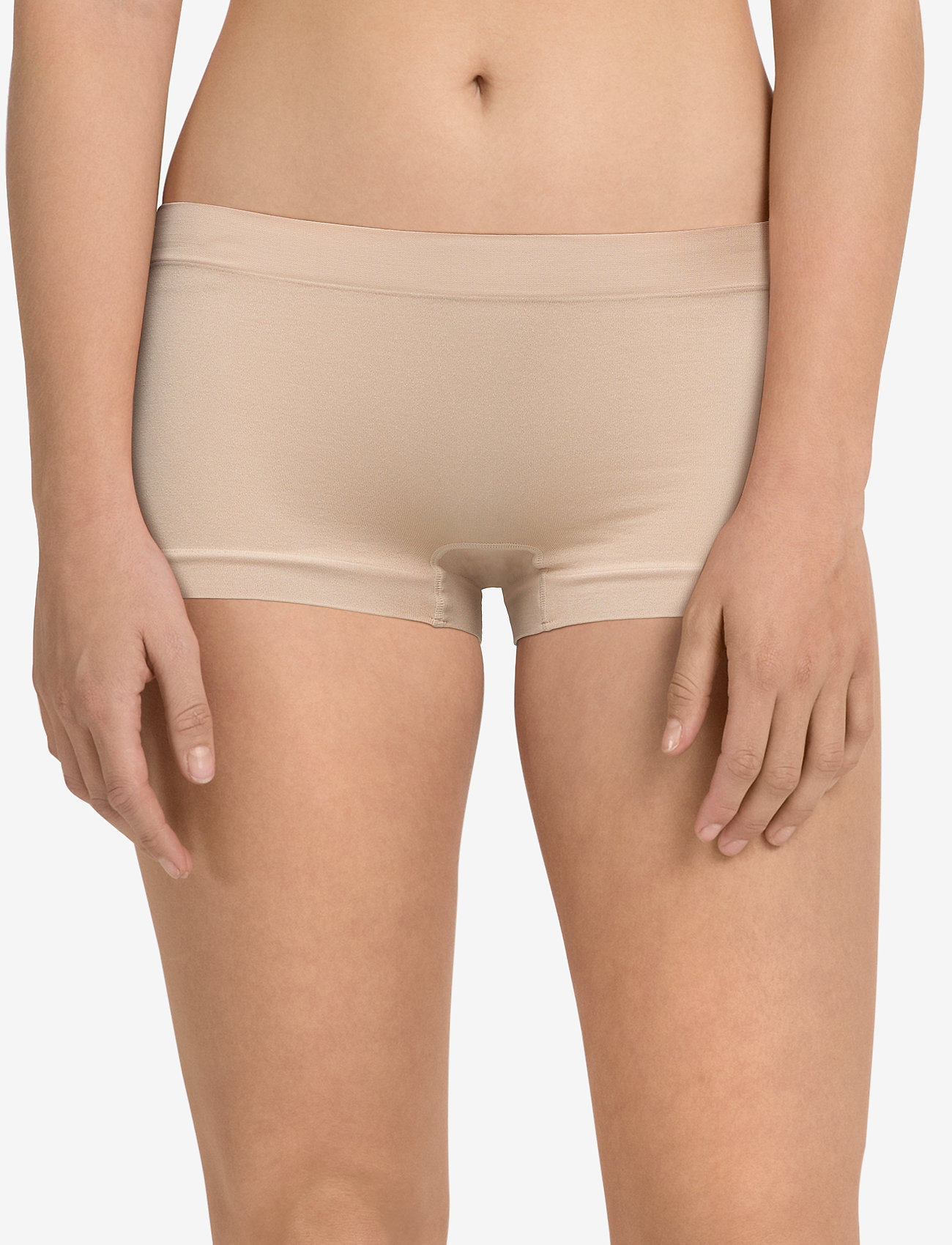 Missya Lucia hipster solid - NUDE