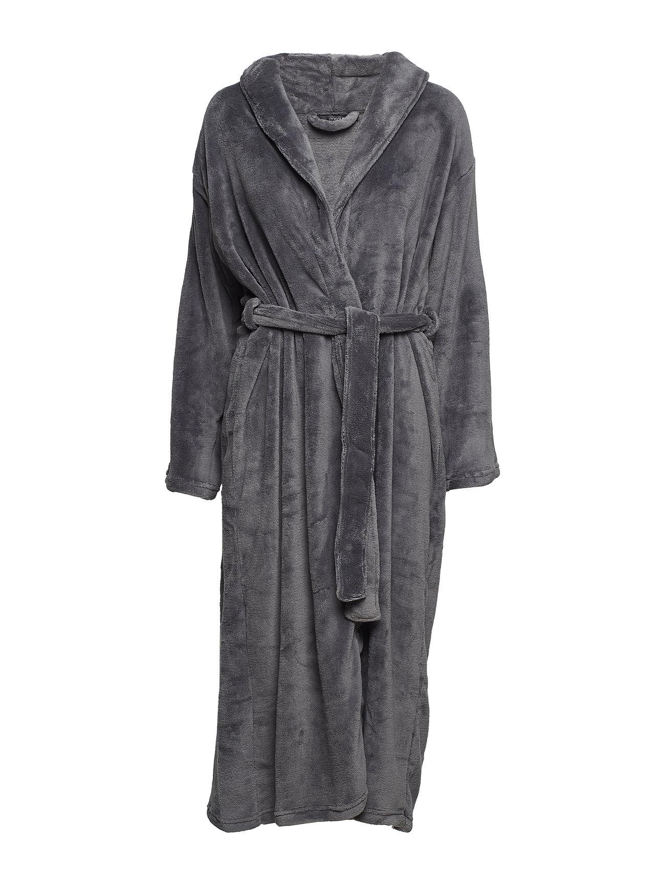 Missya Cornflocker fleece robe long