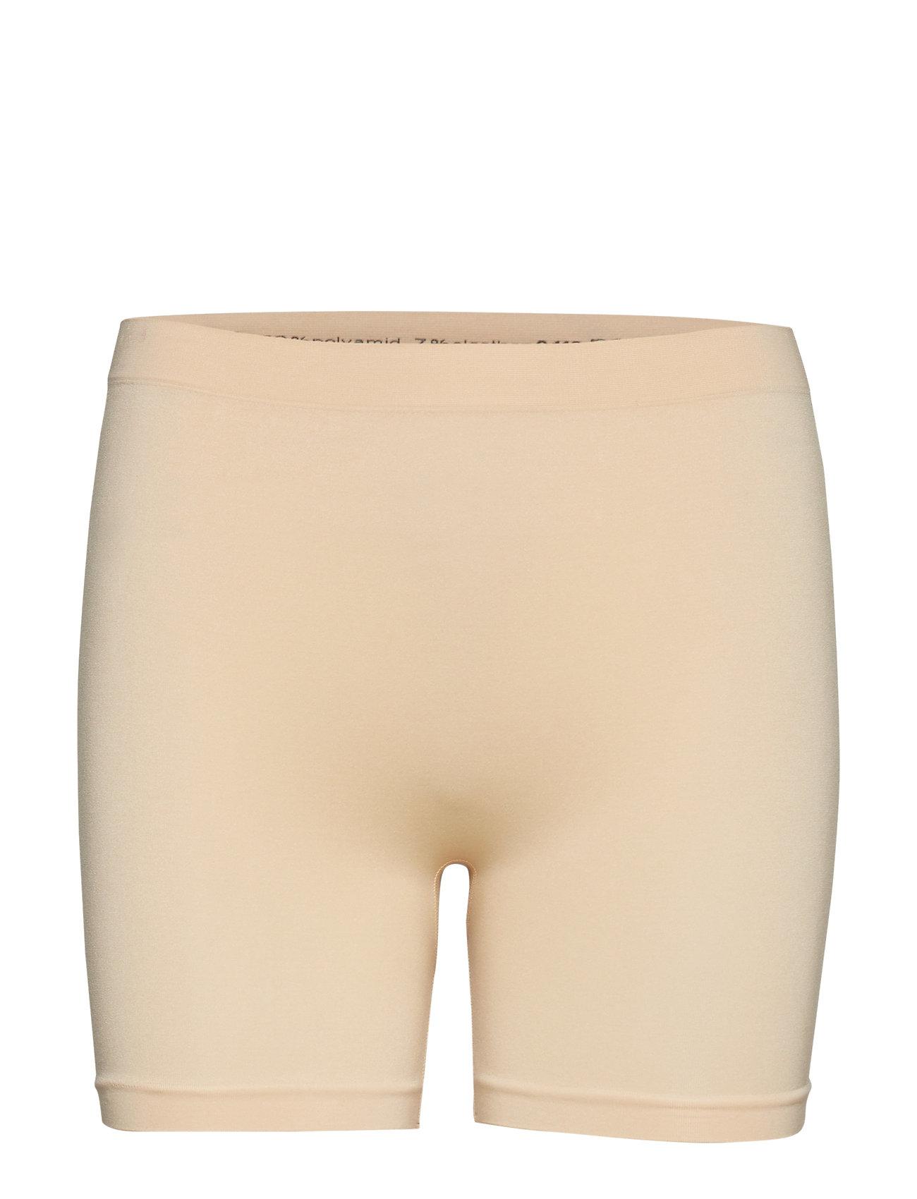 Missya Lucia shorts - NUDE