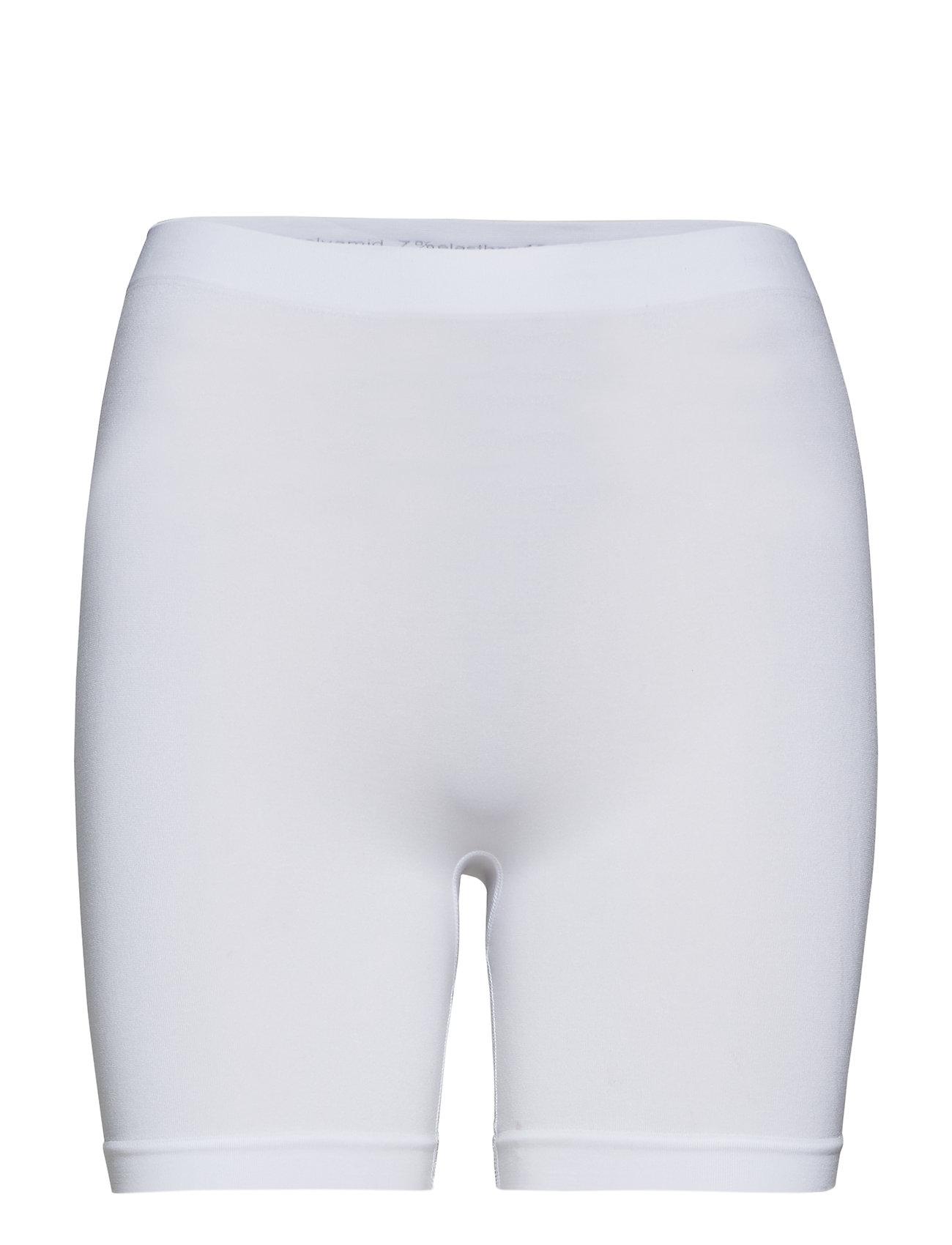 Missya Lucia shorts - WHITE