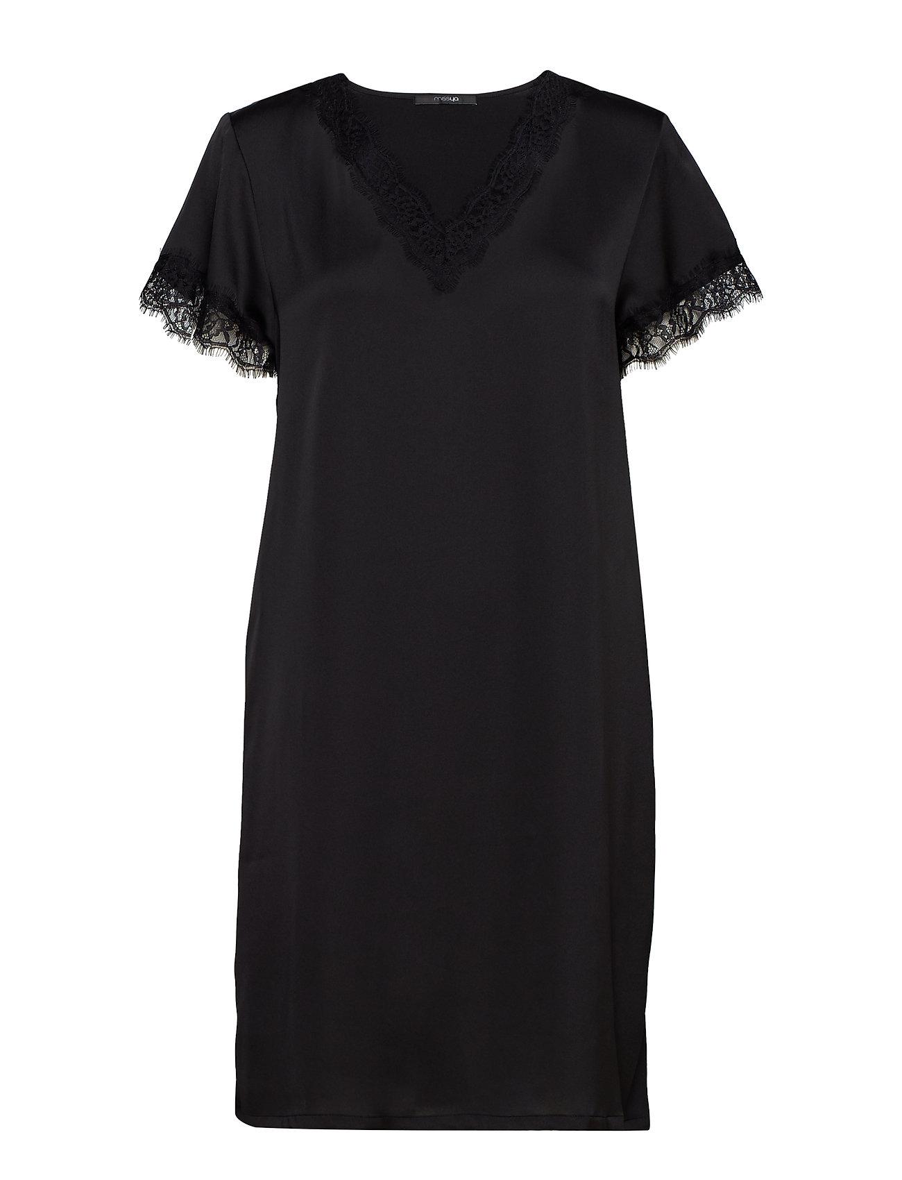 Missya Smilla dress - BLACK