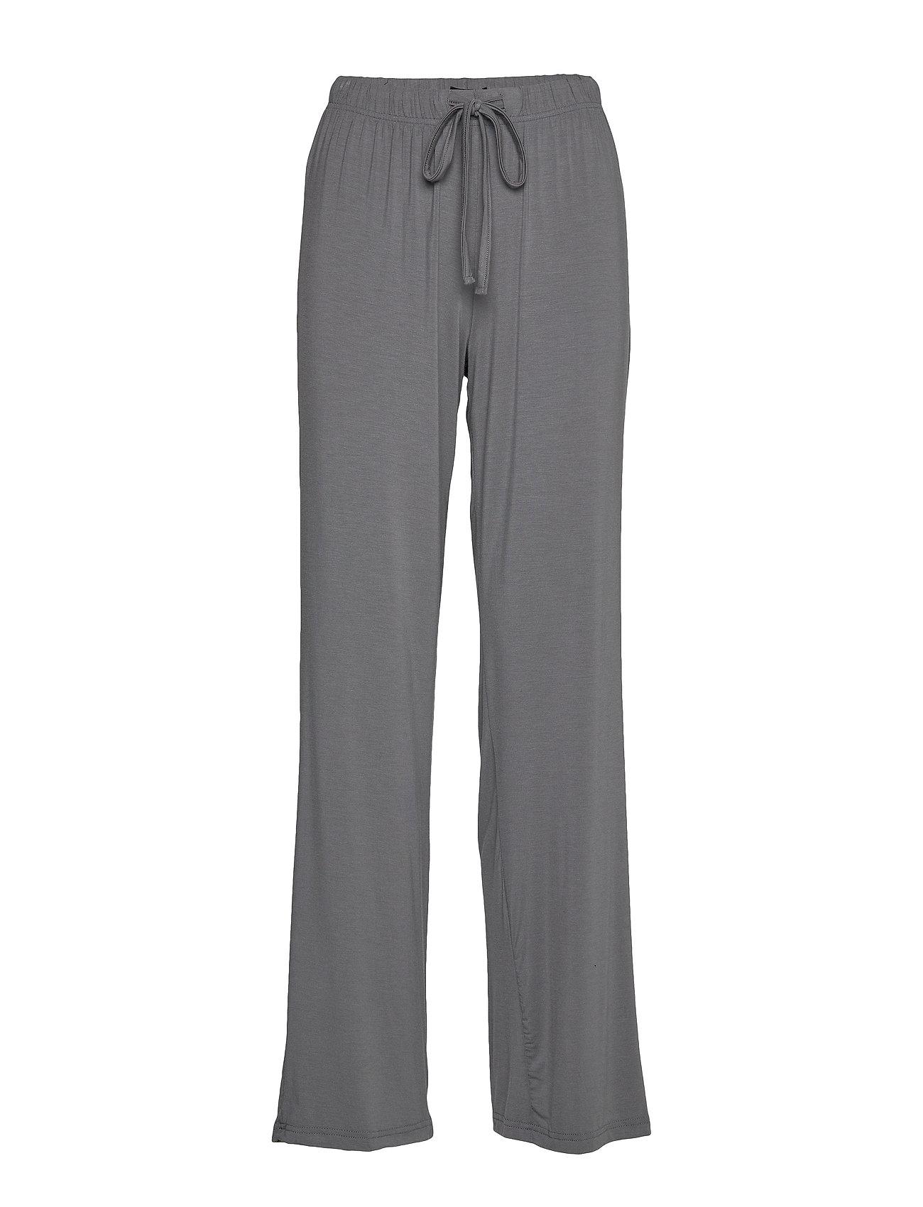 Missya Softness wide pant - STEEL GREY