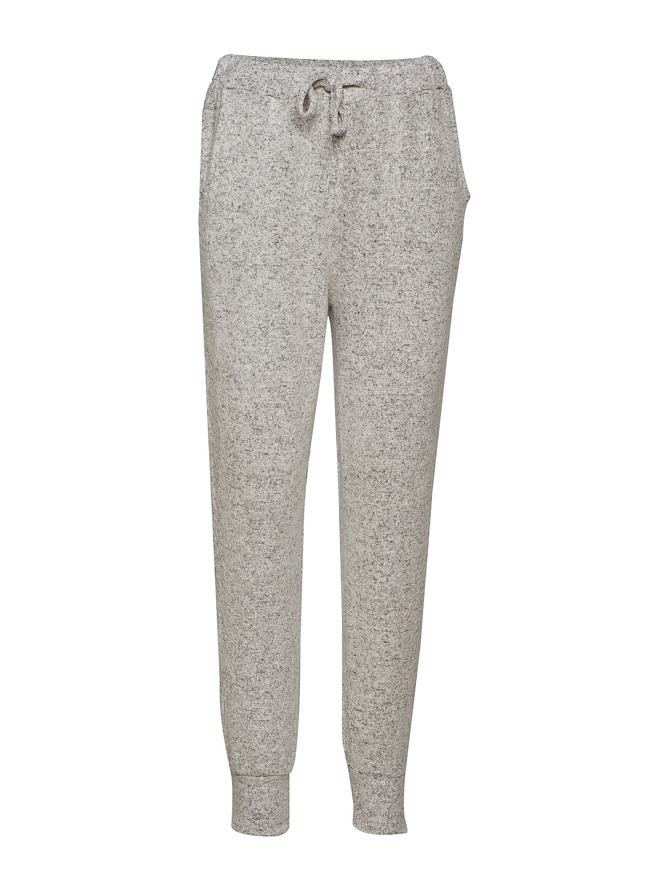 Missya Cozy pant - LIGHT GREY MELANGE