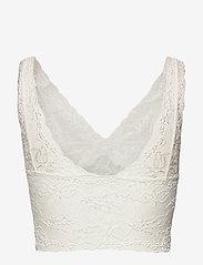 Missya - Nicole bra top - bralette & corset - ivory - 1