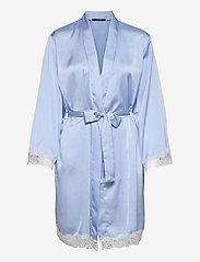 Missya - Smilla kimono - pegnoirs - chambray blue - 0