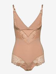 Missya - Shape body - bodies & slips - nude - 0