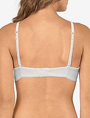 Mary bra fill strapless