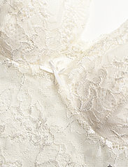 Missya - Nicole bra top - bralette & corset - ivory - 2