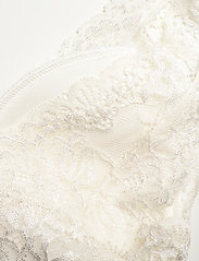 Missya - Nicole bra top - bralette & corset - ivory - 3