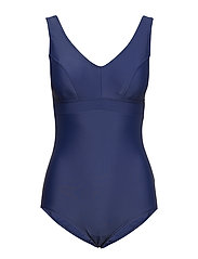 Fresno swimsuit - NAVY