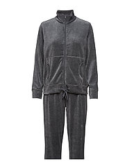 Bradford homewear - GREY