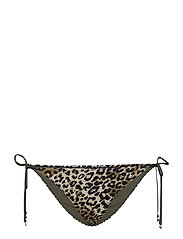Altea tai cord - ANIMAL PRINT