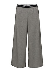 Your fave pant - GREY MELANGE