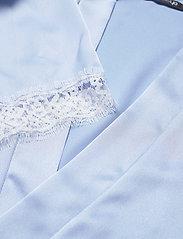Missya - Smilla kimono - pegnoirs - chambray blue - 2