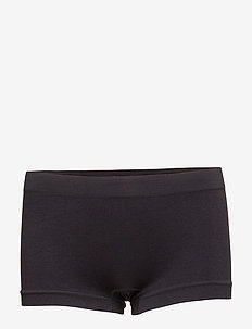 Lucia hipster - hipster & hotpants - black
