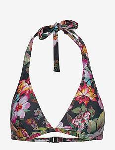 Amelia top - bikini tops - flower dream