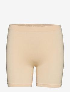 Lucia shorts - NUDE