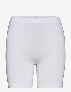 Lucia shorts - WHITE
